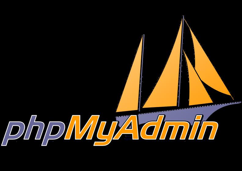 Управление внешними базами данных через phpMyAdmin