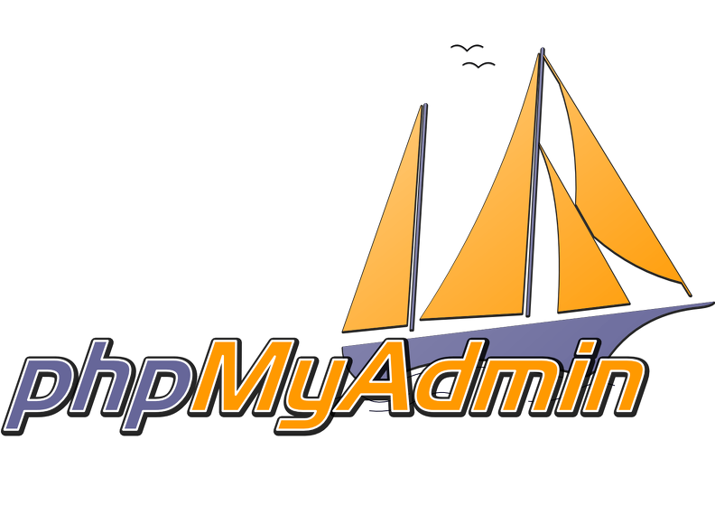 phpMyAdmin на Nginx