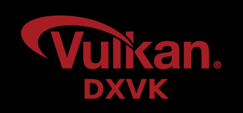Сборка DXVK и D9VK