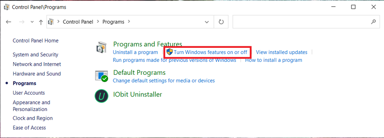 Ускоряем Windows 10