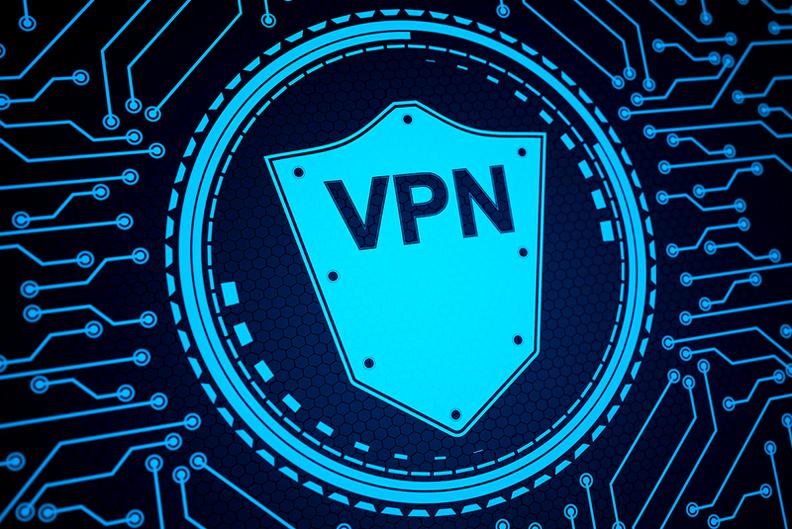 И снова о VPN