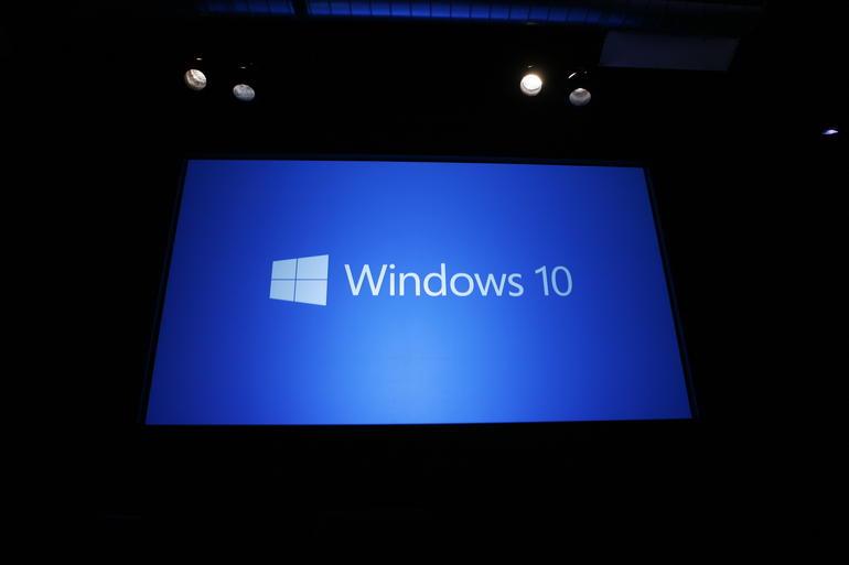 Windows 10. Краткий обзор