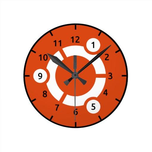 Системное время в Ubuntu