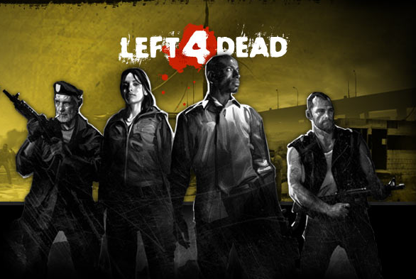 L4D. One 4 Nine (map)