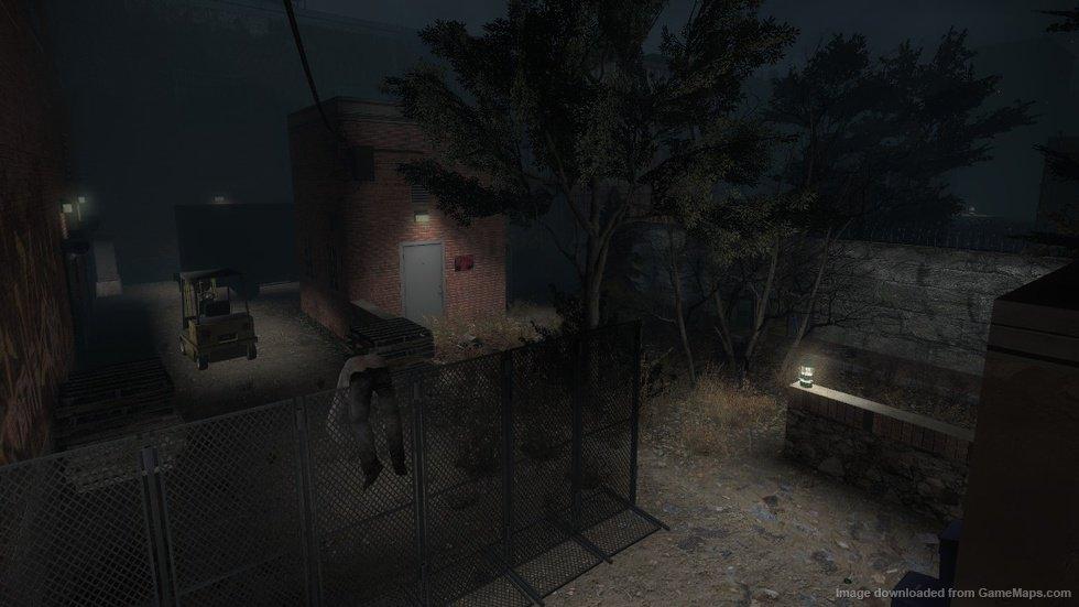 L4D. Crash Course Apocalypse (map)