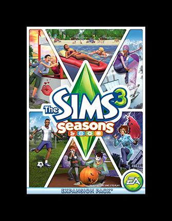 The Sims 3 и Bitdefender на Windows 8.1