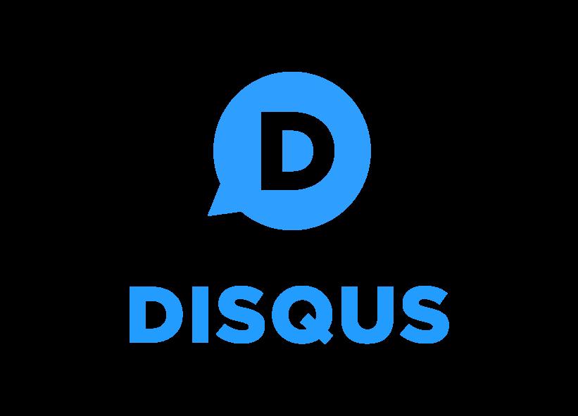 Система комментариев Disqus -