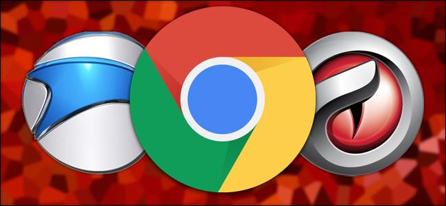 Chrome альтернативы и их использование