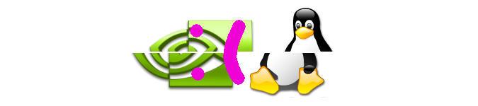 nVidia. Вертикальная синхронизация в Linux