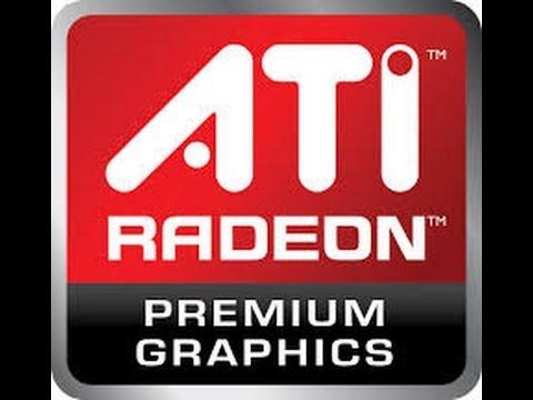 AMD. Вертикальная синхронизация в Linux