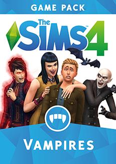 The Sims 4 Vampires. Как сбросить перки