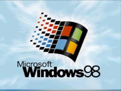 VMWare. Звук в Windows 98