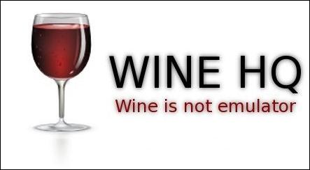 Linux. Основы Wine
