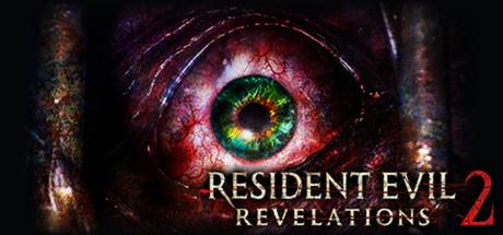 Wine. Resident Evil Revelations 2