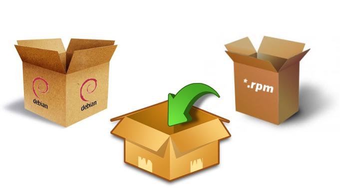 Менеджеры пакетов в Linux